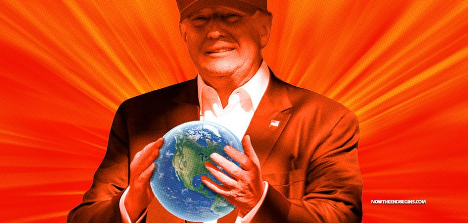 Trump 2020 Election Bad — Collapses the Global Order